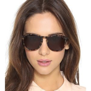 MARC BY MARC JACOBS | Tortoise Shell Sunglasses